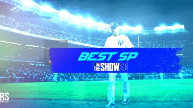 Photo of MLB The Show 20: Mejor predicción de lanzadores iniciales: Jacob deGrom, Max Scherzer, Gerrit Cole