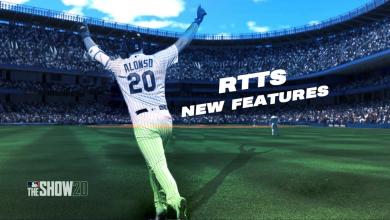 Photo of MLB The Show 20 RTTS: el nuevo tráiler muestra nuevas características y ajustes al popular modo de juego