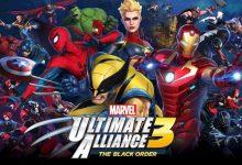 Photo of Marvel Ultimate Alliance 3 Fantastic Four DLC Pack obtiene una fecha de lanzamiento