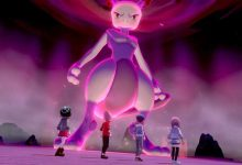 Photo of Mewtwo aparecerá en Max Raid Battles en Pokemon Espada y Escudo