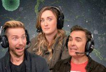Photo of Mira a Troy Baker, Ashley Johnson y Nolan North jugar The Last of Us