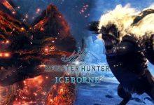 Photo of Monster Hunter World: Iceborne revela la actualización de Brachydios y el furioso Rajang en marzo