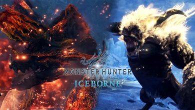 Photo of Monster Hunter World: la actualización de Brachydios furioso de Iceborne obtiene una fecha de lanzamiento y un primer juego