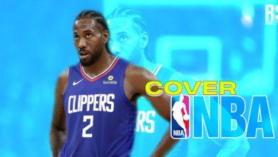 Photo of NBA 2K21 Cover Star: ¿Quién honrará el frente del próximo juego?