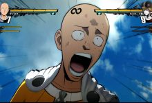 Photo of New One Punch Man: un héroe que nadie conoce Capturas de pantalla muestran movimientos especiales exagerados e hilarantes