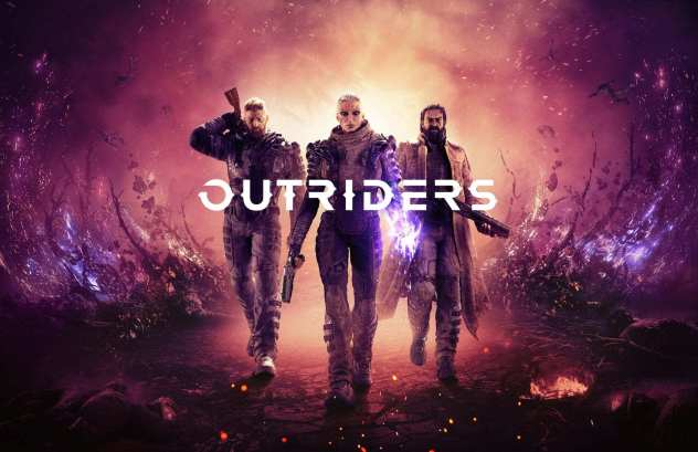 Outriders (7)