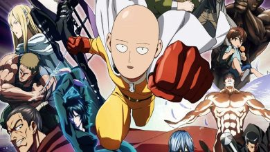 Photo of One Punch Man: cómo guardar tu juego