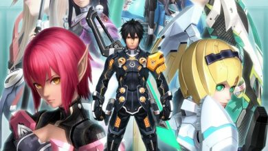 Photo of Phantasy Star Online 2: qué raza elegir