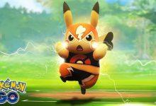 Photo of Pikachu Libre pronto hará su debut en Pokémon Go