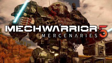 Photo of Primer MechWarrior 5: Mercenaries DLC planeado para abril; Incluirá el modo de carrera de itinerancia libre
