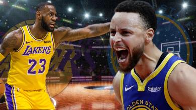 Photo of * RELOJ * Predicción y vista previa de Lakers vs Warriors: alineaciones, noticias sobre lesiones, actualizaciones, tiempo de aviso, TV y más