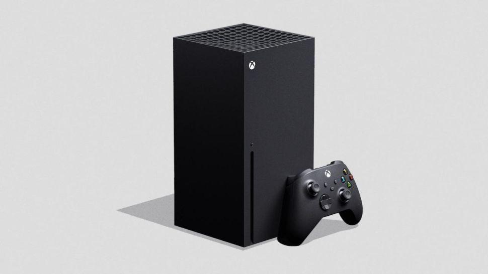 serie xbox x 1