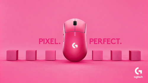 G Pro Pink