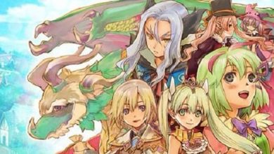 Photo of Rune Factory 4: cómo vencer a la mansión de obsidiana y dónde encontrarla