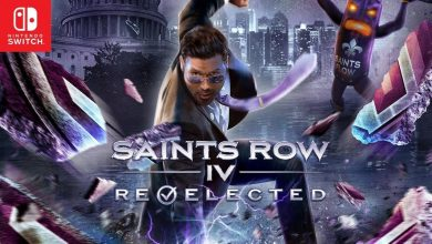 Photo of Saints Row IV reelegido llega a Nintendo Switch el próximo mes