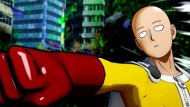 Photo of Saitama KOs Todos en One Punch Man: Un héroe que nadie sabe Tráiler