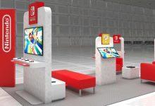 Photo of Salones de Nintendo Switch están apareciendo en los aeropuertos de EE. UU.