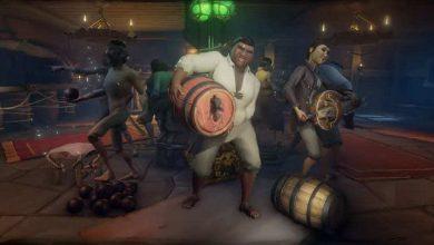 Photo of Sea Of Thieves agrega nuevo cofre maldito, personalización completa de piratas