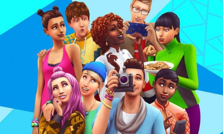 Sims 4 Habilidades Trucos
