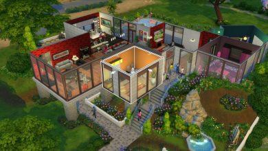 Photo of Sims 4 PS4 y Xbox One: cómo comprar una casa