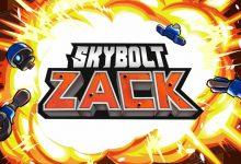 Photo of Skybolt Zack: el primer botón del mundo es un cambio emocionante para los juegos