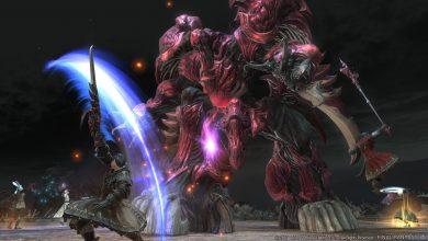 Photo of Square Enix explica cómo dieron vida al legendario arma Ruby en FFXIV