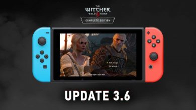 Photo of The Witcher 3 Nintendo Switch Update agrega Cross-Save con PC y configuración de gráficos