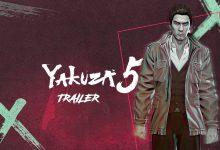 Photo of Tráiler oficial remasterizado de Yakuza 5: jugabilidad, fecha de lanzamiento y más