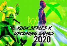 Photo of Xbox Series X: títulos rumoreados y exclusivos: Rainbow Six Quarantine, Watch Dogs Legion, Halo Infinite y más
