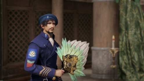 Dynasty Warriors 9 LOTGH (13)