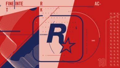 Photo of Nuevo logotipo de Rockstar: NO, no hay GTA 6 o Bully 2, así que calmemos