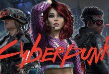 Photo of Estas nuevas miniaturas de Cyberpunk 2020 son totalmente rudas