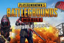 Photo of Pase Royale de la temporada 12 de PUBG Mobile: precio, actualización 0.17.0 en vivo, recompensas, máscaras, fecha de lanzamiento, precio en India, cosméticos y todo lo que necesita saber