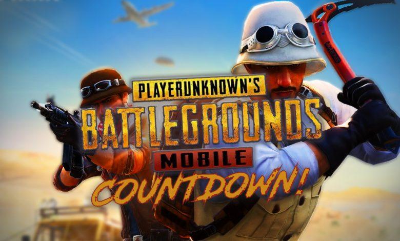 pubg mobile countdown season 12