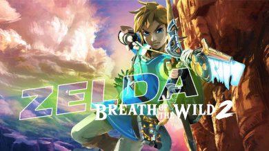 The Legend of Zelda Breath of the Wild 2: Un mal antiguo volverá a Hyrule, según una teoría de Fan