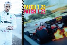 f1 2019 patch 1 22 update