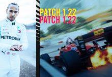 Photo of Notas del parche 1.22 de F1 2019: correcciones de errores y actualizaciones para automóviles de seguridad, ligas y más