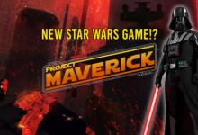 """Photo of Nuevo juego de Star Wars: """"Project Maverick"""" filtrado en PlayStation Store"""