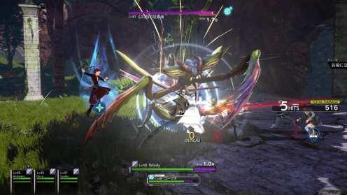 Alicización en línea de Sword Art (43)