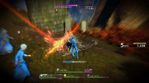 Alicización en línea de Sword Art (24)