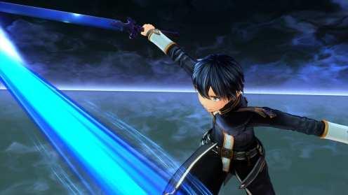 Alicización en línea de Sword Art (21)