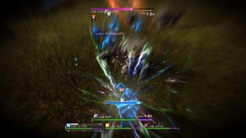 Alicización en línea de Sword Art (22)