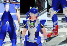 Photo of Phantasy Star Online 2 y Sonic Crossover en el nuevo paquete Fundador