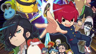 Photo of Nuevo juego de reloj Yo-Kai Yo-Kai Academy Y anunciado para PS4 y Nintendo Switch por Level-5