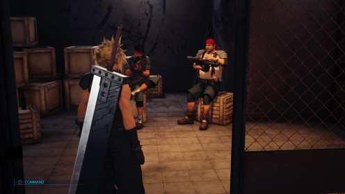 Final Fantasy VII Remake (27)