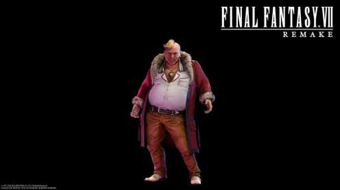 Final Fantasy VII Remake (32)