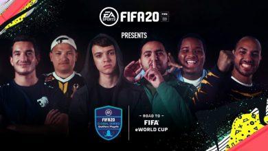 FIFA 20: EA suspende todos los eventos de la Serie Global indefinidamente