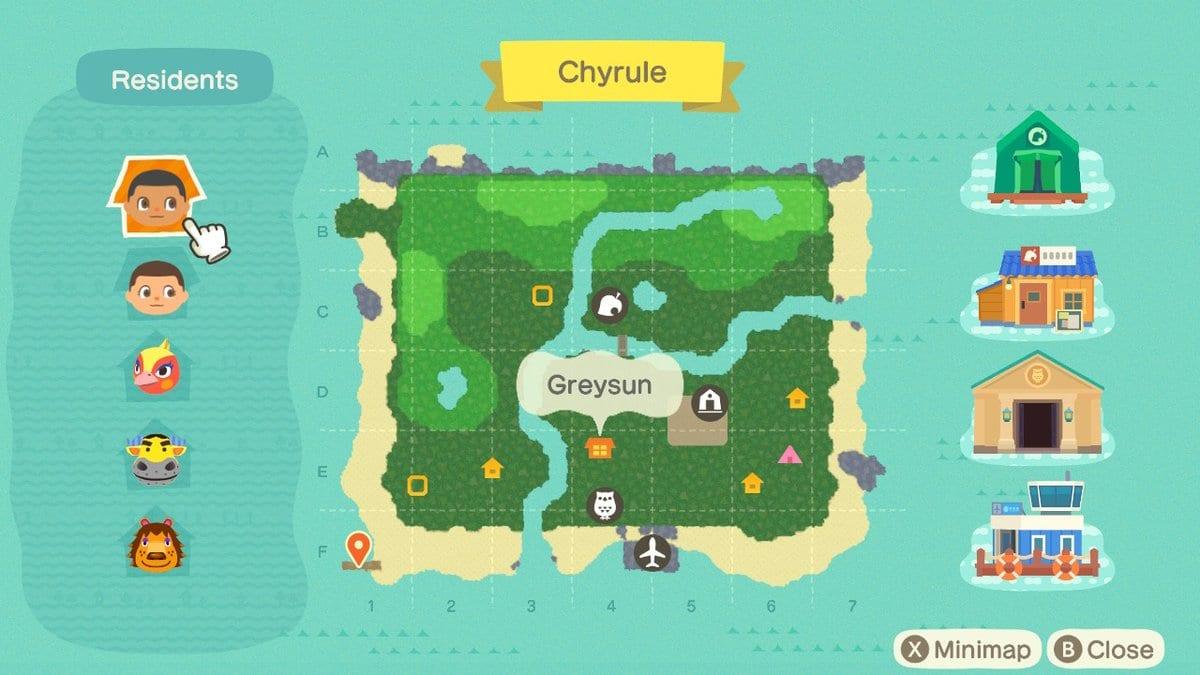 Animal Crossing New Horizons: dónde encontrar un muelle y qué puede atrapar allí