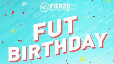 Photo of FIFA 20: Cumpleaños de FUT – Anuncio del equipo 1 del aniversario de FUT