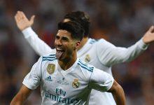 FIFA 20: se anuncia la tarjeta Marco Asensio Player Moments